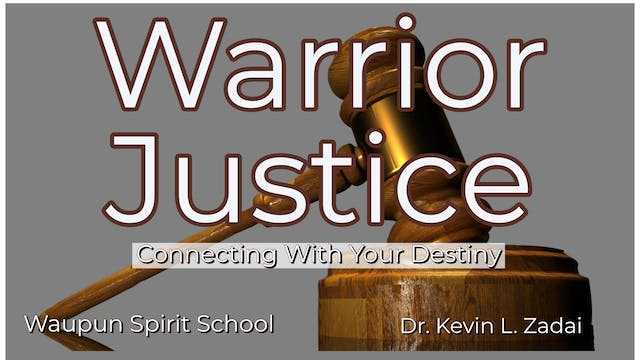 Connecting With Your Destiny - Kevin ...