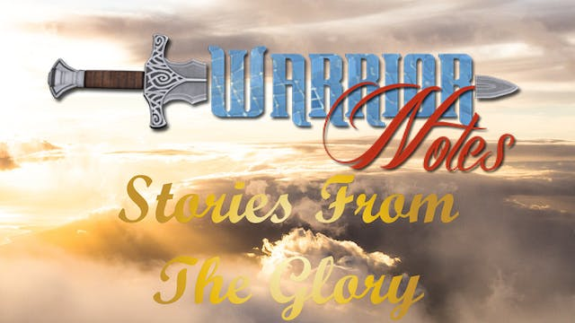 Stories From The Glory Episode One