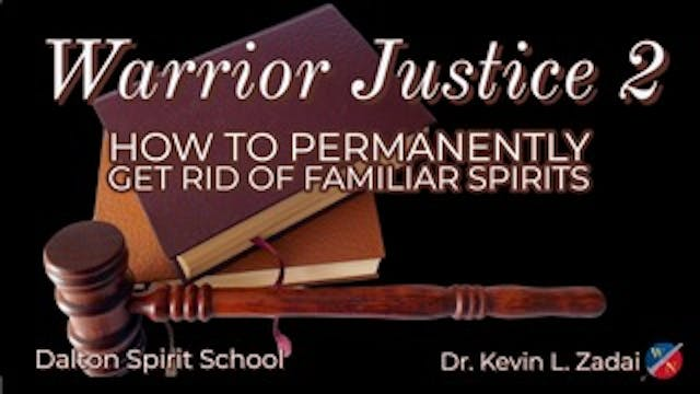 Warrior Justice 2: How to permanently...