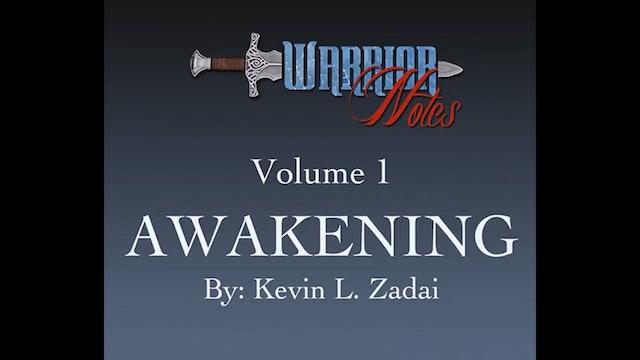 Kevin Zadai Soaking Music Volume 1 Awakening. Movement Four Sunset