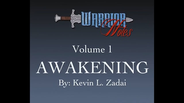 Kevin Zadai Soaking Music Volume 1 Awakening. Movement Two Dawn