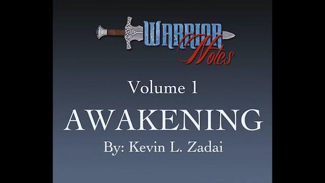 Kevin Zadai Soaking Music Volume 1 Aw...