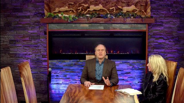 Prophetic Outlook Episode 5