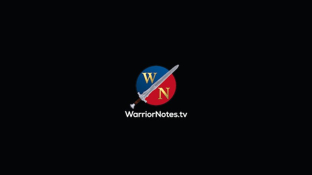 LIVE Q&A On Prayer With Kevin & Kathi Zadai- Warrior Notes