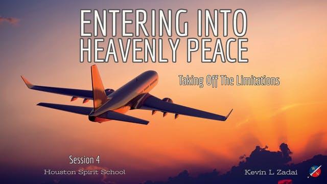 Entering Into Heavenly Peace - Kevin ...