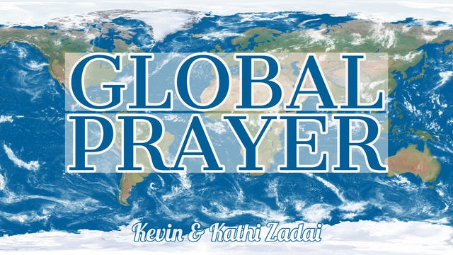 Global Prayer