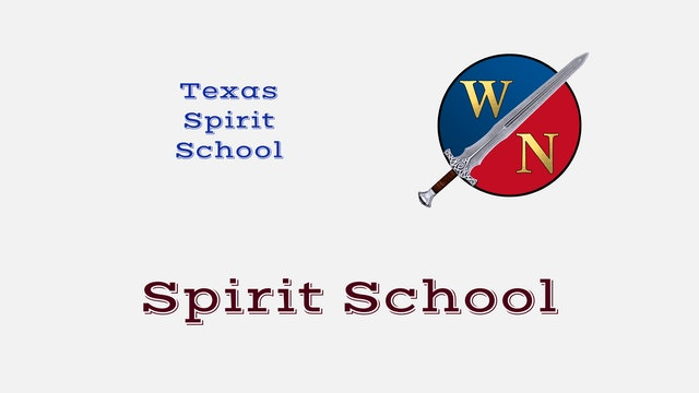 Texas Spirit School