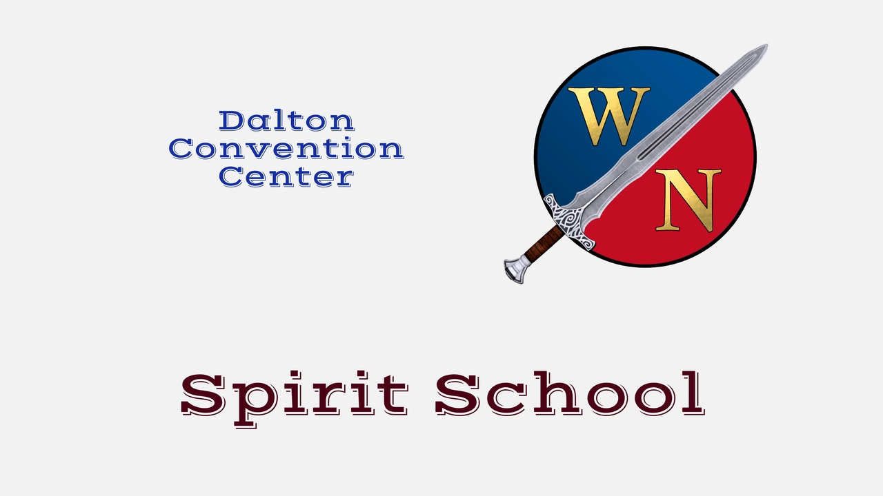 Dalton Convention Center, GA Spirit School