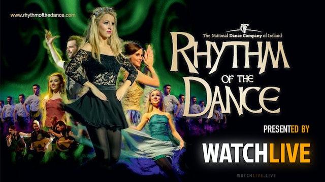 RHYTHM OF THE DANCE Greater Hazleton Concerts
