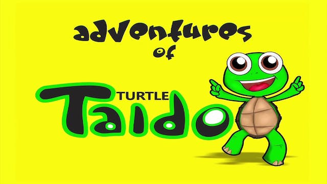 Turtle Taido: The Ghostly Encounter