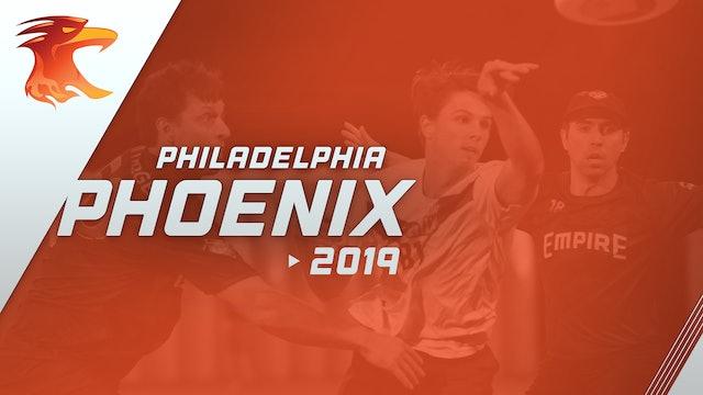 Philadelphia Phoenix 2019