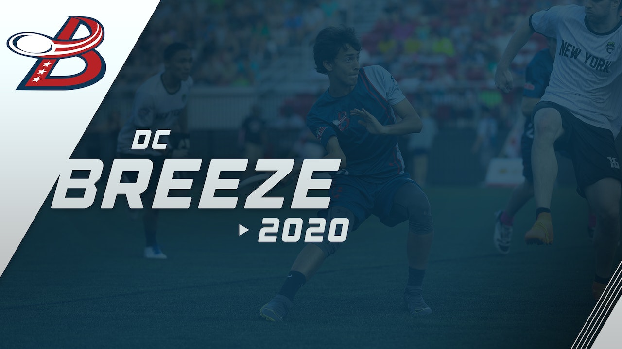 DC Breeze 2020