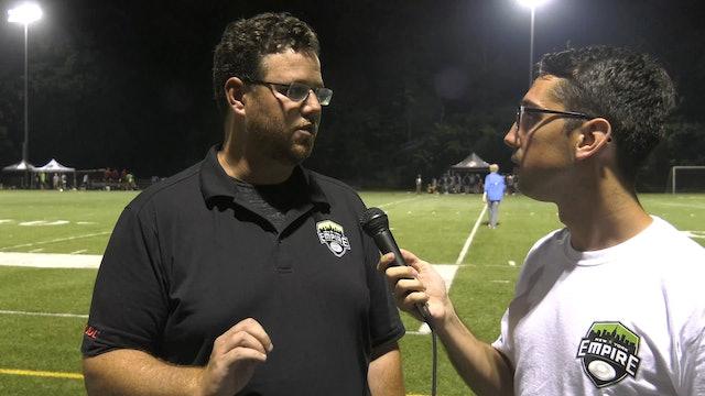 Bryan Jones Interview