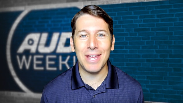 AUDL Weekly | Episode 11