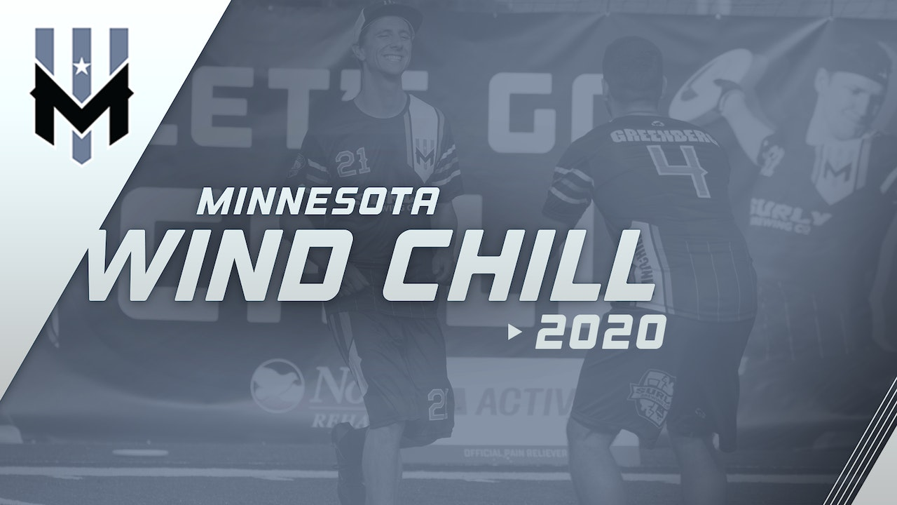 Minnesota Wind Chill 2020