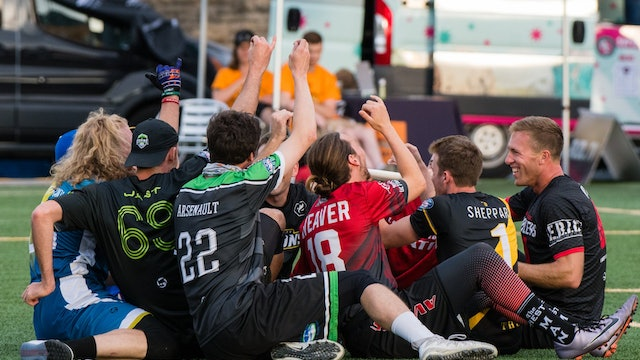 2019 AUDL All-Star Game