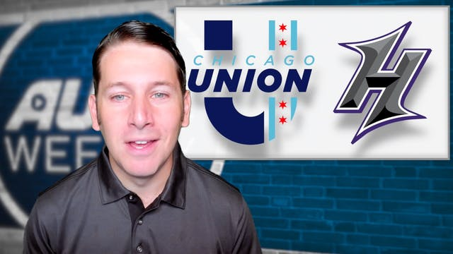 AUDL Weekly | Episode 19