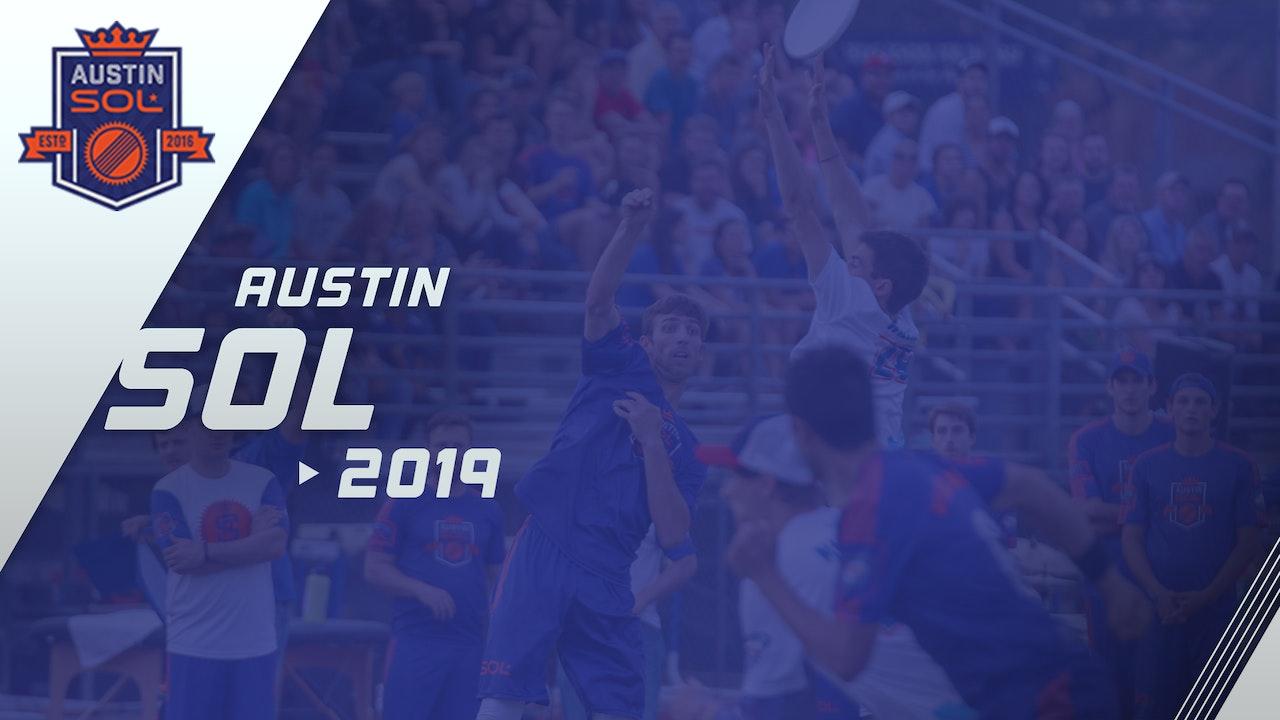Austin Sol 2019