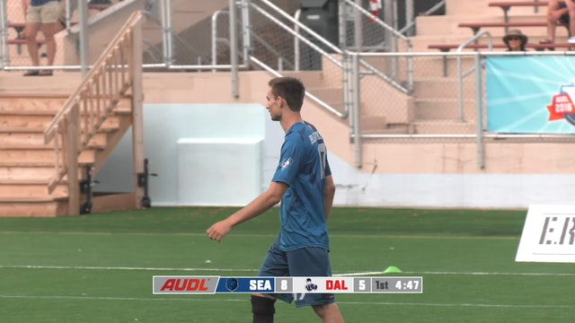 Ultimate Greatness  Episode 2 2016 Championship Seattle vs Dallas
