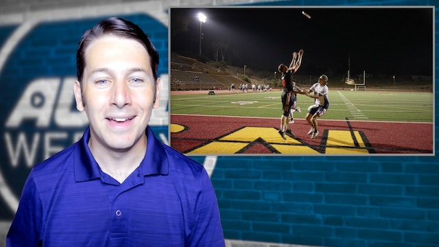 AUDL Weekly | Episode 14