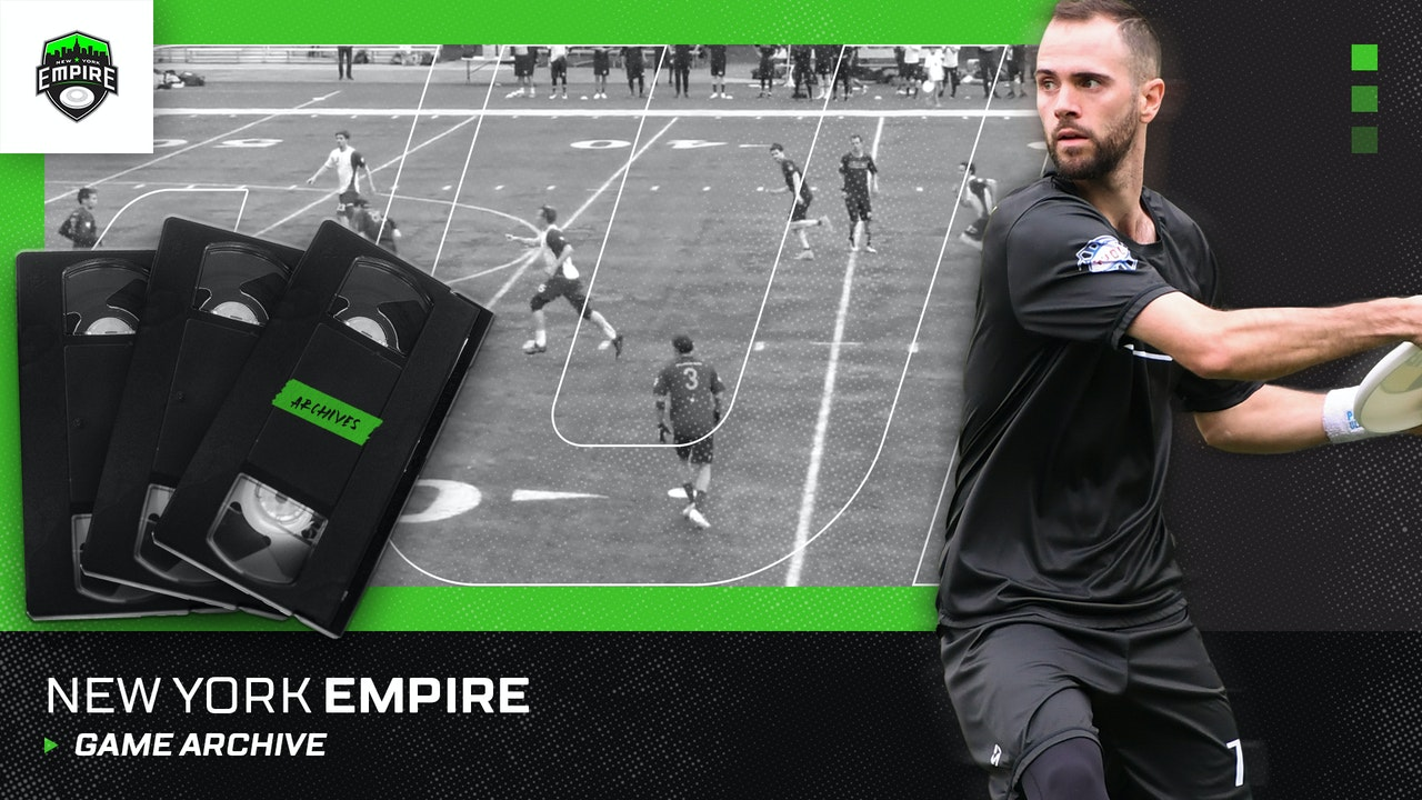 New York Empire Game Archive