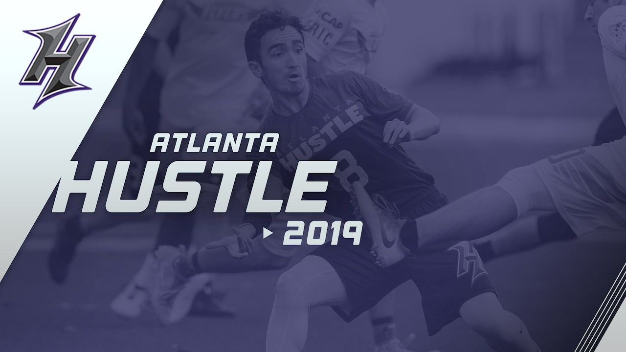 Atlanta Hustle 2019