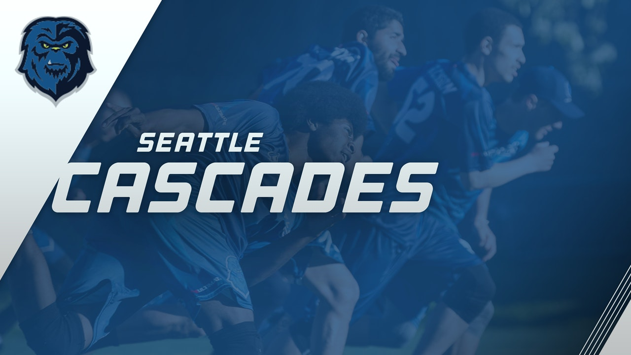 Seattle Cascades