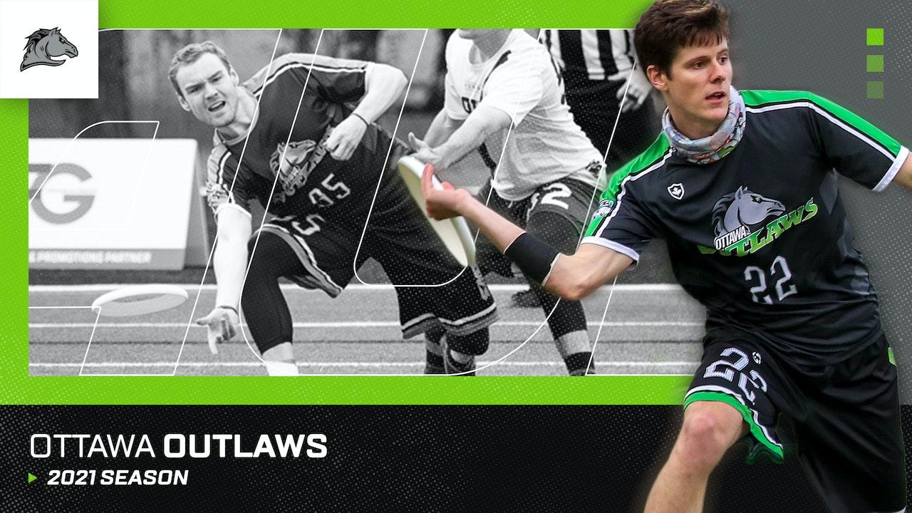 Ottawa Outlaws 2021