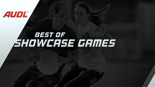 Best Showcase Games of 2019