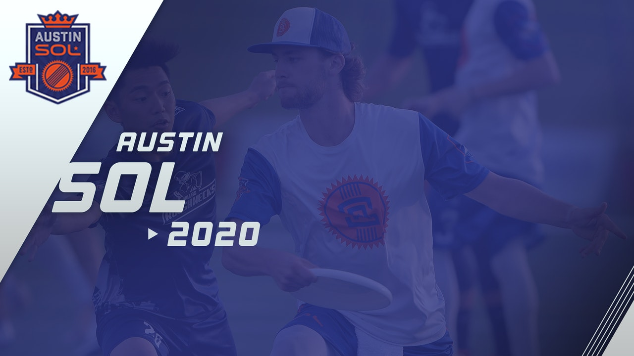 Austin Sol 2020