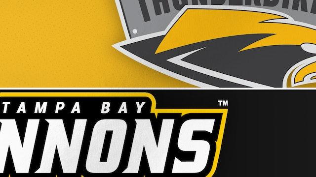 Pittsburgh at Tampa Bay 06/12/2021 - Part 5