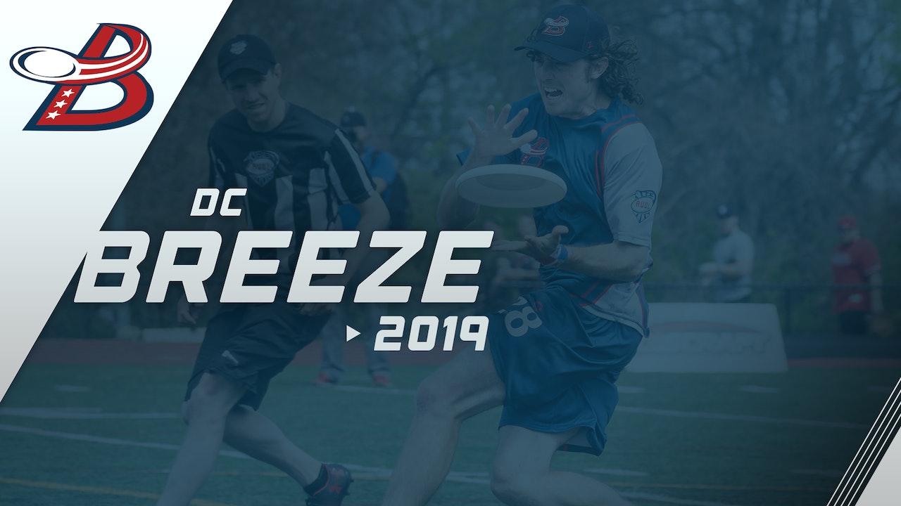 DC Breeze 2019