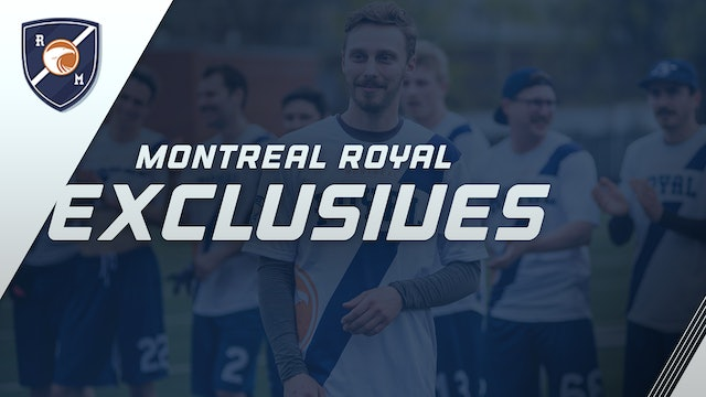 Montreal Royal Exclusives