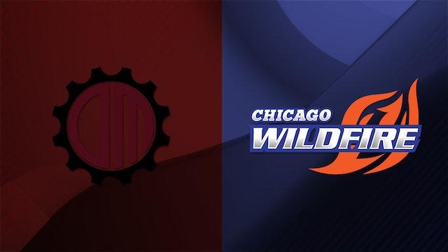 Detroit at Chicago 6/30/2019