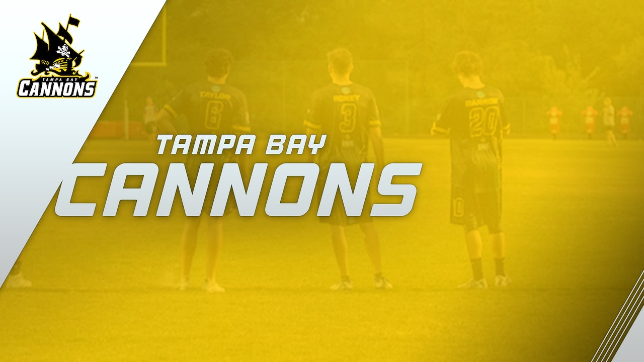 Tampa Bay Cannons