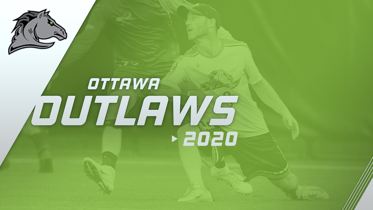 Ottawa Outlaws 2020