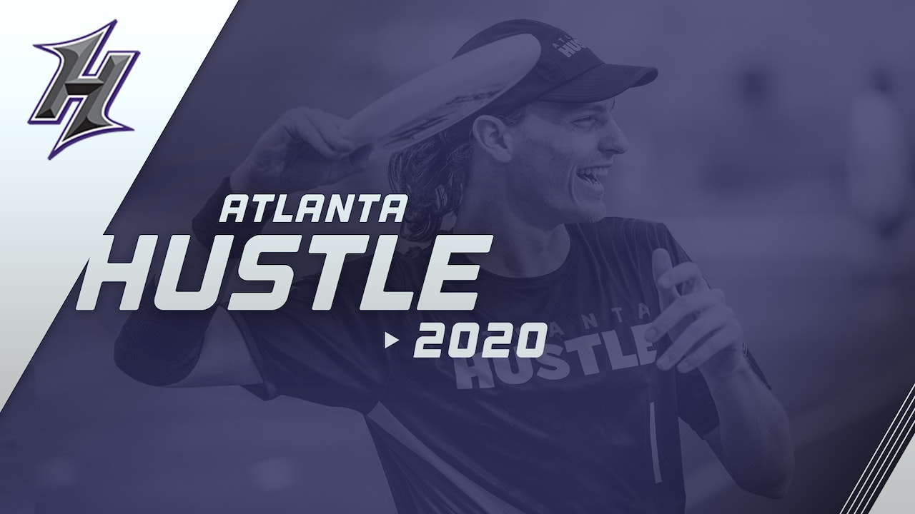 Atlanta Hustle 2020