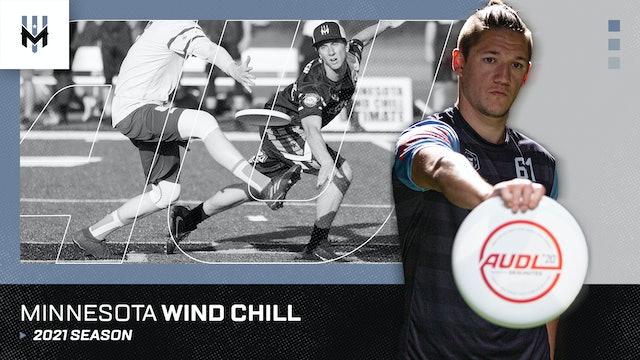 Minnesota Wind Chill 2021