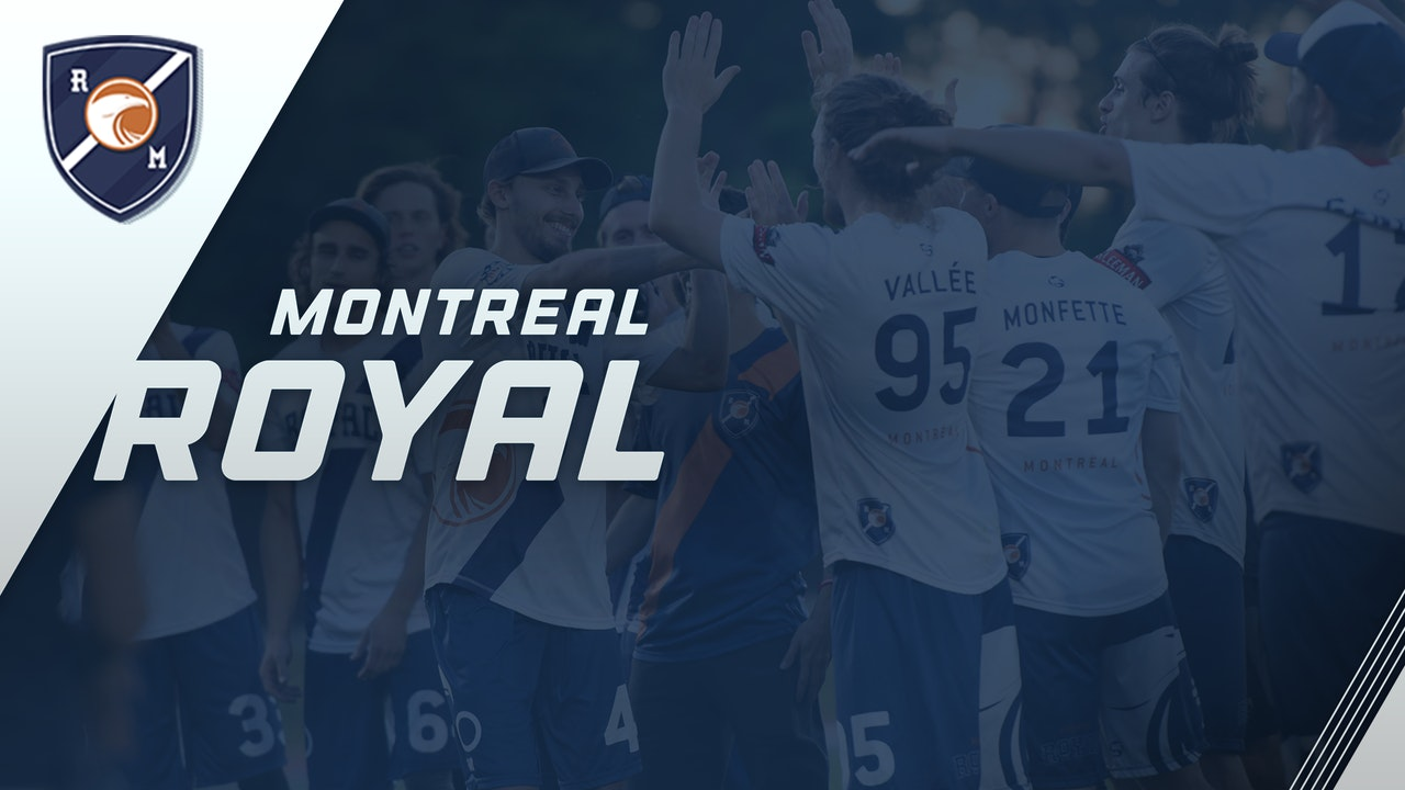 Montreal Royal