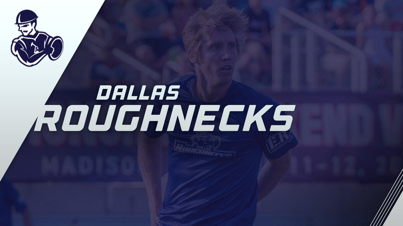 Dallas Roughnecks