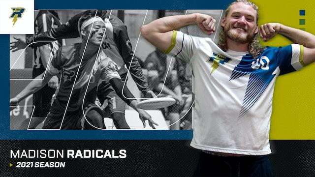Madison Radicals 2021