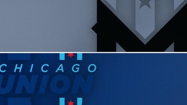 Minnesota at Chicago 06/12/2021