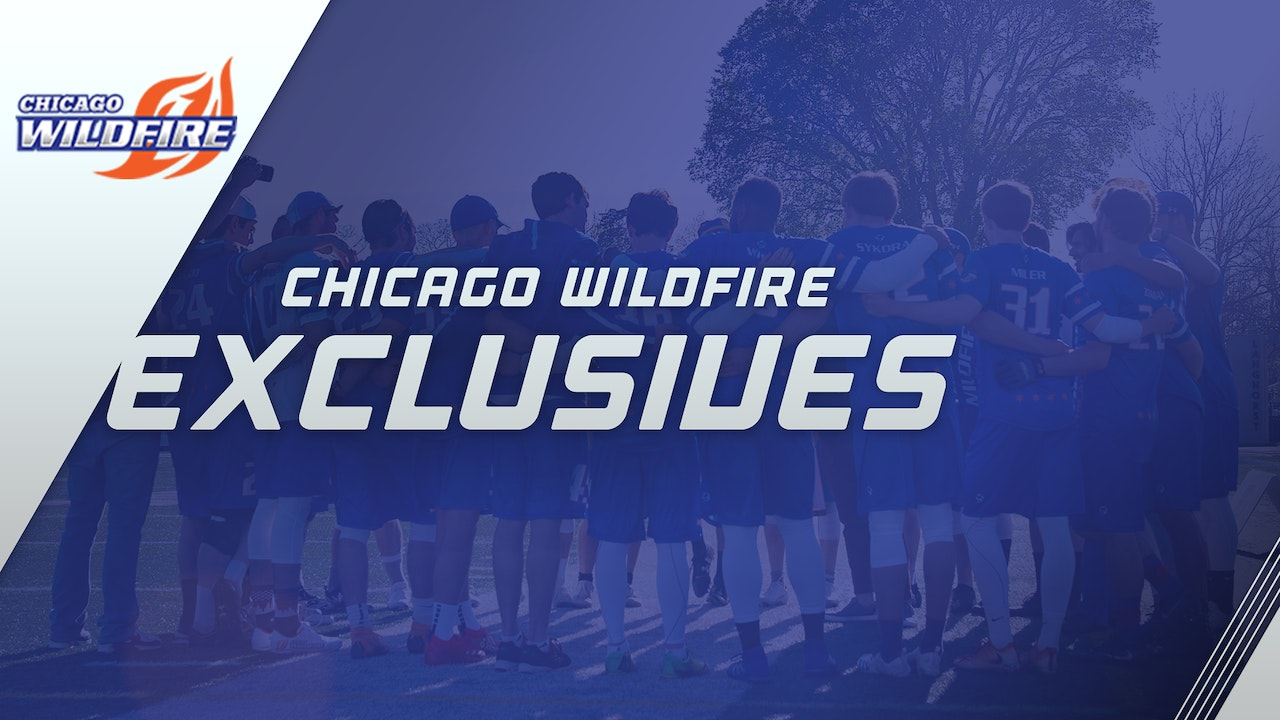Chicago Wildfire Exclusives