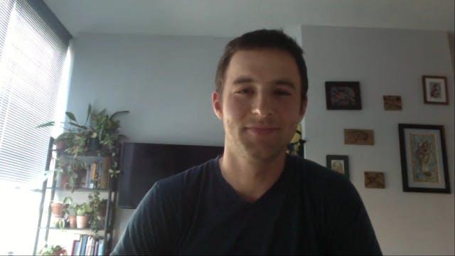 Matt Jaffe Interview