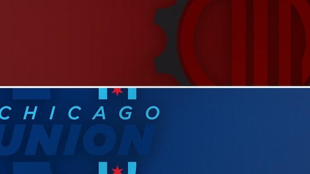 Detroit at Chicago 08/07/2021