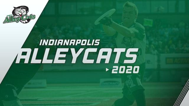 Indianapolis AlleyCats 2020