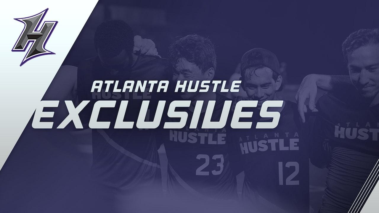 Atlanta Hustle Exclusives