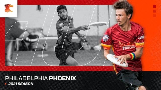 Philadelphia Phoenix 2021