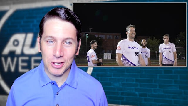 AUDL Weekly | Episode 12