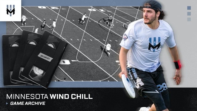 Minnesota Wind Chill Game Archive